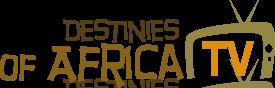 Destins d'Afrique